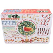 Bramble 12 Days Of Christmas Tin Biscuits 300g (X1836)