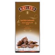 Lir Baileys Salted Caramel Bar 90g (X2117)