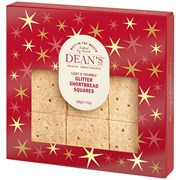 Bramble Deans Glitter Shortbread (X2289)