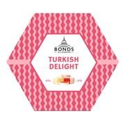 Bonds Rose & Lemon Turkish Delight 215g (X2359)