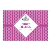 Bonds Fruit Jellies 175g (X2368)