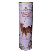 Bramble G Wilds Stag Biscuit Tube (X2481)