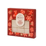 Deans Spiced Gingerbread Shortbread Squares 200g (X2509)