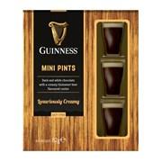 Lir Guinness 9 Mini Pint Pots 82g (X2563)