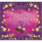 Walkers Turkish Delight 150g (X2603)
