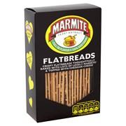 Thomas Fudges Marmite Flatbread 140g (X2624)