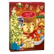 Lindt Teddy Advent Calendar 172g (X2717)