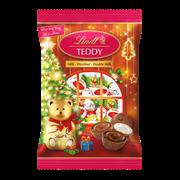 Lindt Teddy Sharing Bag 145g (X2718)