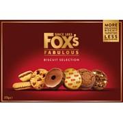 Foxes Fabulously Selection Box 275g (X2762)