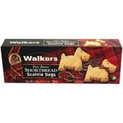 Walkers Shortbread Scottie Dog Carton 110g (X715)