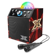 X Factor Disco Cube Speaker Printed (TY6085A)