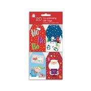 Giftmaker Novelty Gift Tags 20s (XAKGT1031)