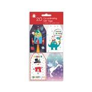 Giftmaker Festive Fun Gift Tags 20s (XAKGT1036)