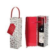 Tom Smith Merry Berry Xmas Bottle Box (XAKTB501BB)