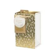Tom Smith Golden Foliage Gift Bag P/fume (XAKTB503P)