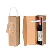 Tom Smith Woodland Wonder Bottle Box (XAKTB508BB)