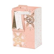 Tom Smith Winter Pastels Gift Bag P/fume (XAKTB510P)