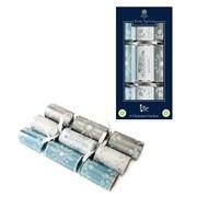 """Tom Smith Crackers Silver /white 6x12"""" (XAKTS2103)"""