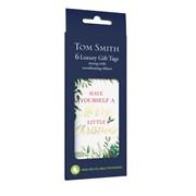 Tom Smith Gift Tags Merry Berry 6s (XAKTT501)