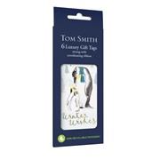 Tom Smith Gift Tags Arctic Dream 6s (XAKTT509)