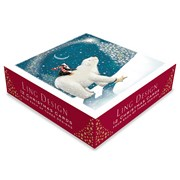 Christmas Deluxe Box Cards (XBD788)