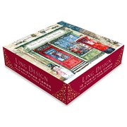 Christmas Deluxe Box Cards (XBD790)