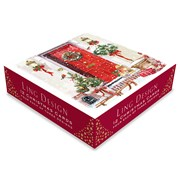 Christmas Deluxe Box Cards (XBR800)