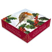 Christmas Deluxe Box Cards (XBR807)