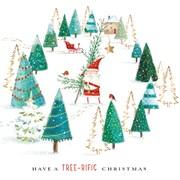 Christmas Charity Box Cards (XBRC014)