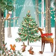 Christmas Charity Box Cards (XBRC015)