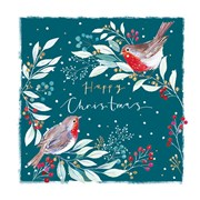 Christmas Charity Box Cards (XBRC017)