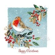 Christmas Luxury Box Cards (XBRL811)