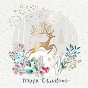 Christmas Luxury Box Cards (XBRL813)