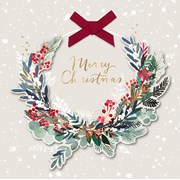 Christmas Luxury Box Cards (XBRL816)