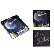 Starry Skies Cards 10s (XBV-30-10CC)