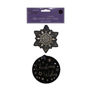 Gift Tags Nordic Spirit 10s (XBV-45-10GT)