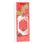 Festive Tipple Gift Bag Bottle (XBV-60A-B)
