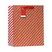 Candy Stripe Gift Bag Large (XBV-62-L)