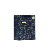 Starry Skies Gift Bag Large (XBV-83-L)