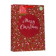 Christmas Cheer Gift Bag X/lge (XBV-85-XL)
