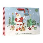 Woodland Friends Shopper Gift Bag X/lge (XBV-87-XLS)