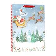 Christmas Eve Gift Bag X/lge (XBV-88-XL)