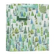 Forest Gift Bag Medium (XBV-89-M)