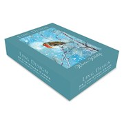 Christmas Assortment Box Cards Winter Wildlife (XBVB2021A)