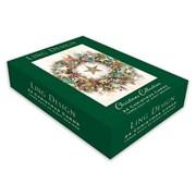 Christmas Assortment Box Cards Xmas Collection (XBVB2021B)