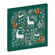 Christmas Wallet Pack Winter Woodland (XCW0001)