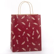 Eco Nature Eco Nat Redberry Gift Bag Medium (XECOB100)