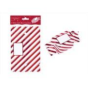 Treat Cracker Box Red Stripe (XM4918)
