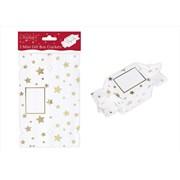 Treat Cracker Box Gold Star (XM4920)