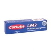 Carplan Lm2 Lithium Multi Purpose Grease 70g (XMG070)
